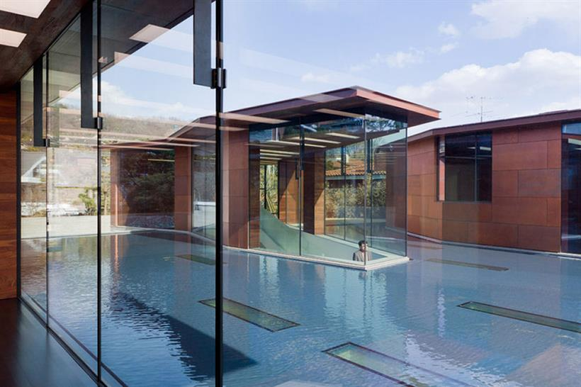 Daeyang Gallery and House, Seoul
