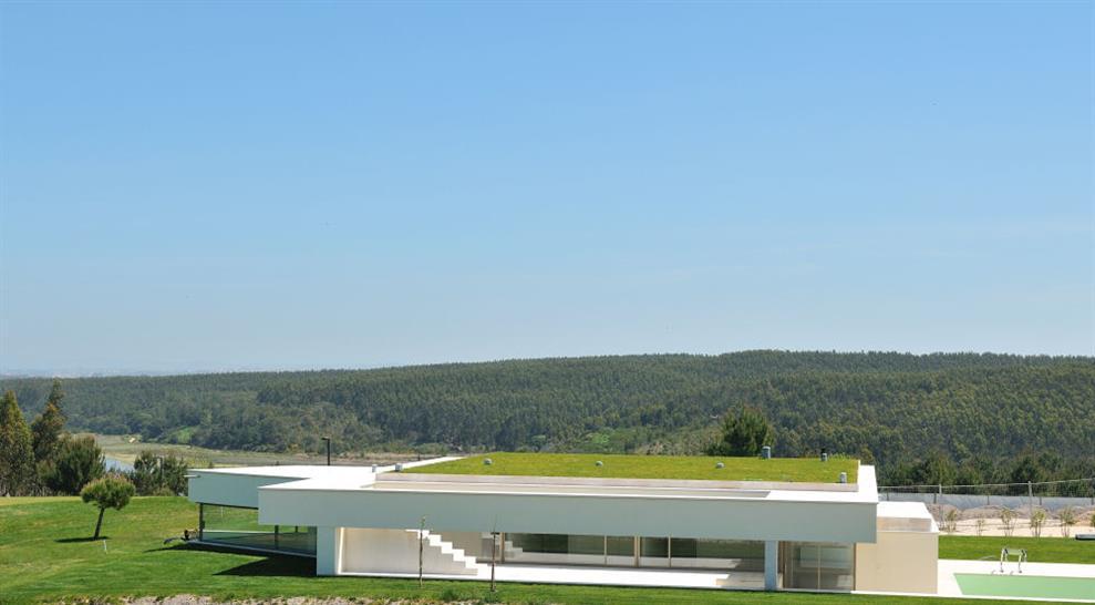 Architect: Nuno Brandao Da Costa