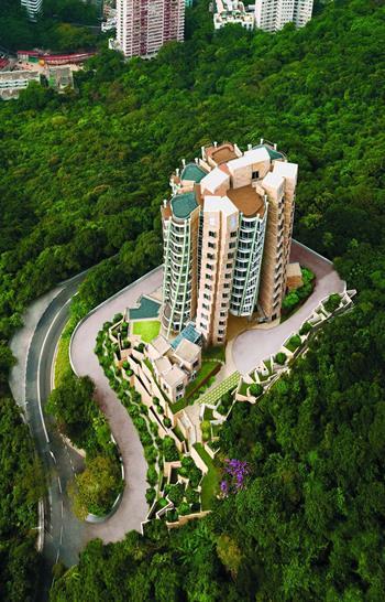 OPUS HONG KONG. Image: Swire Properties