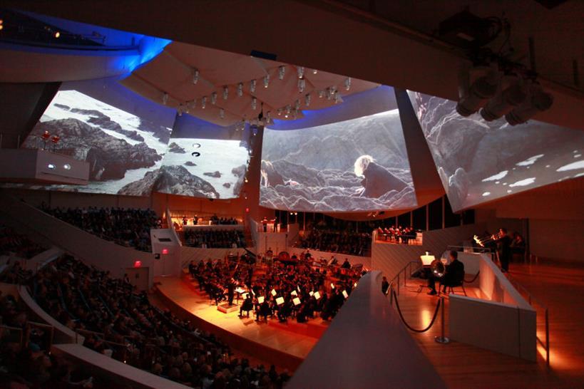 New World Symphony. Image: Rui Dias-Aidos