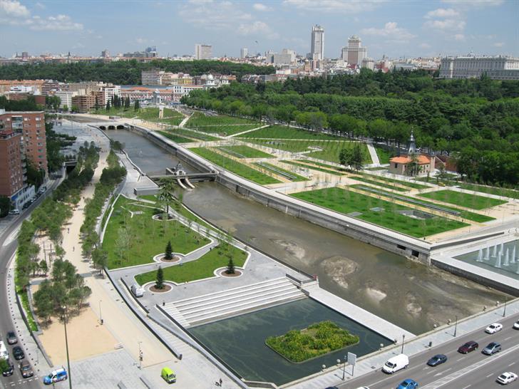 image © Ayuntamiento de Madrid