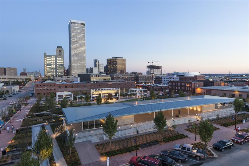 Transforming Tulsa