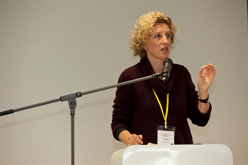 Tanya Kalinina