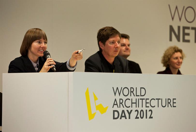 Vicky Richardson, Julian Weyer, Kai-Uwe Bergmann, Tanya Kalinina
