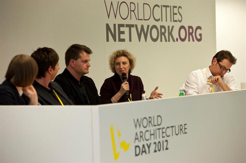 Vicky Richardson, Julian Weyer, Kai-Uwe Bergmann, Tanya Kalinina, John Nordon