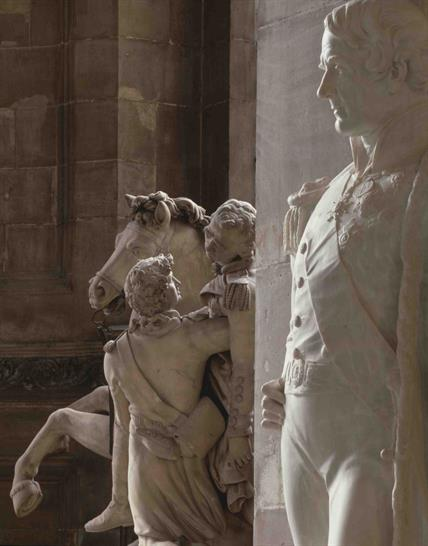 Dennis Gilber/VIEW, St Pauls Cathedral