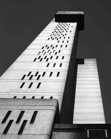 Richard Brine/VIEW, Trellick Tower