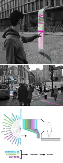 Smart Sidewalks
