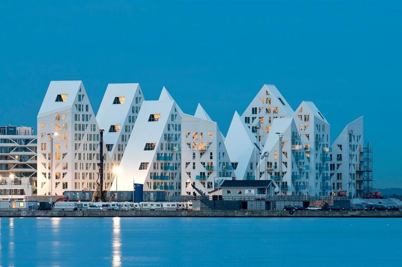 The Iceberg © Mikkel Fros