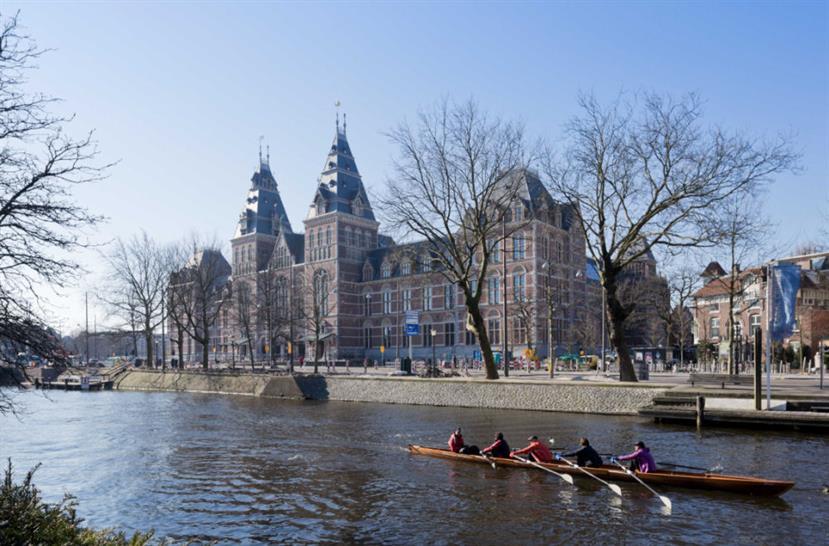 Photo credit: Iwan Baan. Image courtesy of Rijksmuseum
