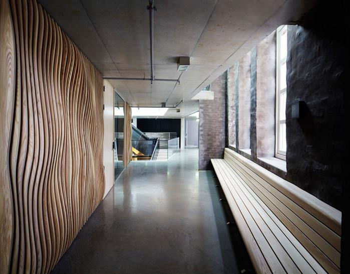Space Group / Ivan Brodey