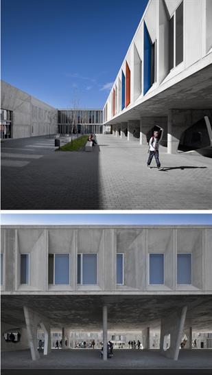Braancamp Freire Secondary School