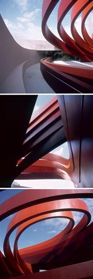 Holon Design Museum, Ron Arad