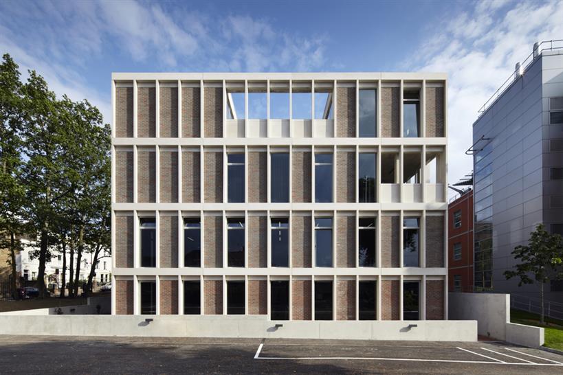 Maudsley Learning Centre - Duggan Morris Architects