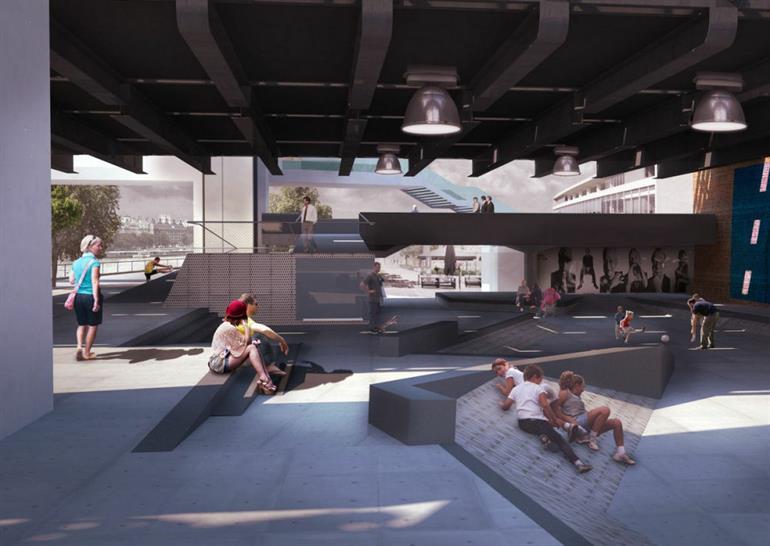 SNE Architects