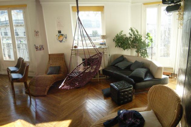 Apartment in Paris, France