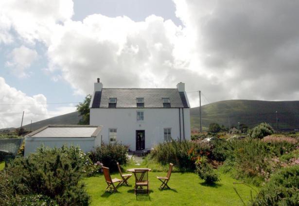 Farmhouse in Kerry, Ireland