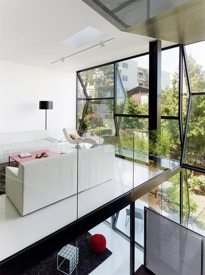 Flip House, Fougeron Architecture