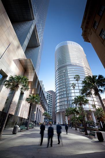 1 Bligh (Sydney, Australia) - Ingenhoven Architects + Architectus