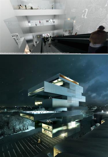 Heneghan Peng Architects (Ireland)