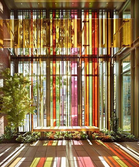 Gethsemane Lutheran Church, Seattle - Olson Kundig Architects