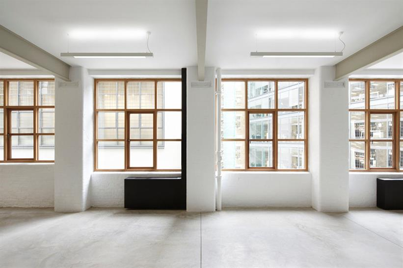 3-4 Hardwick Street, London, United Kingdom - Duggan Morris Architects