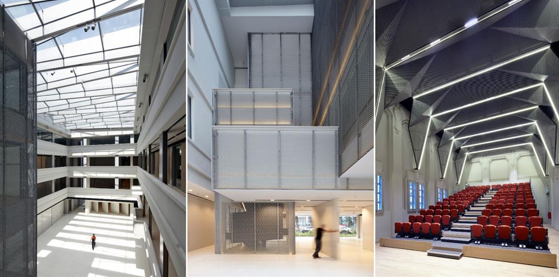Aaron Pocock, courtesy of SCDA Architects