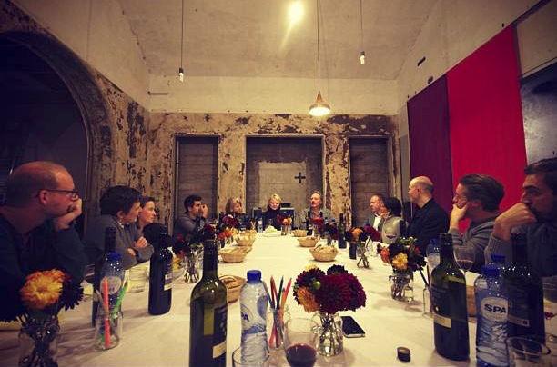 Table for Twelve Rotterdam