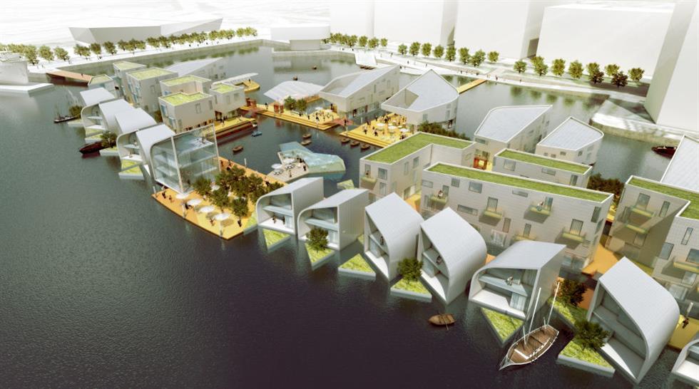 Baca Architects + Waterstudio