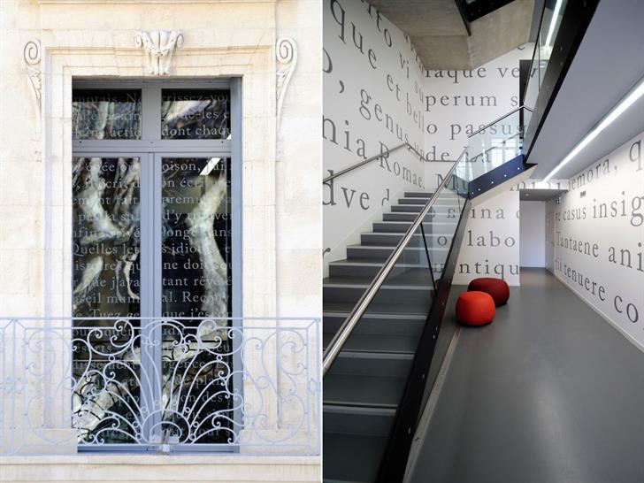 Médard Museum. Image: Eric Pol-Simon
