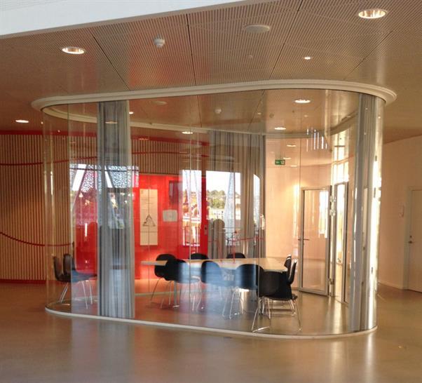 The University of Southern Denmark: Kolding Campus