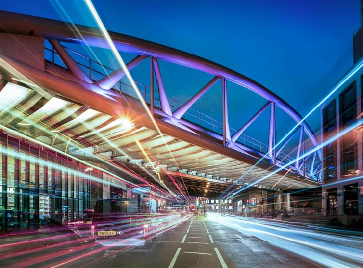 Borough Viaduct, London, United Kingdom by Jestico + Whiles