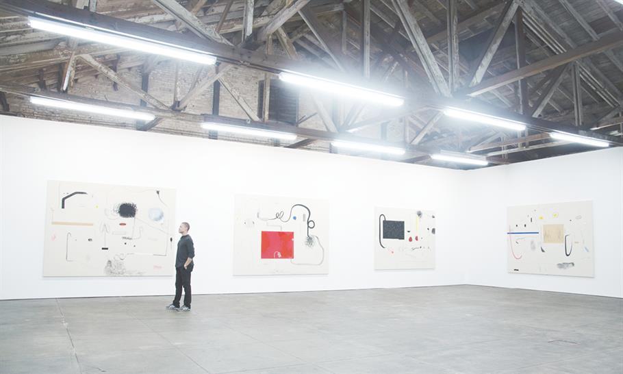 Ibid. Gallery LA