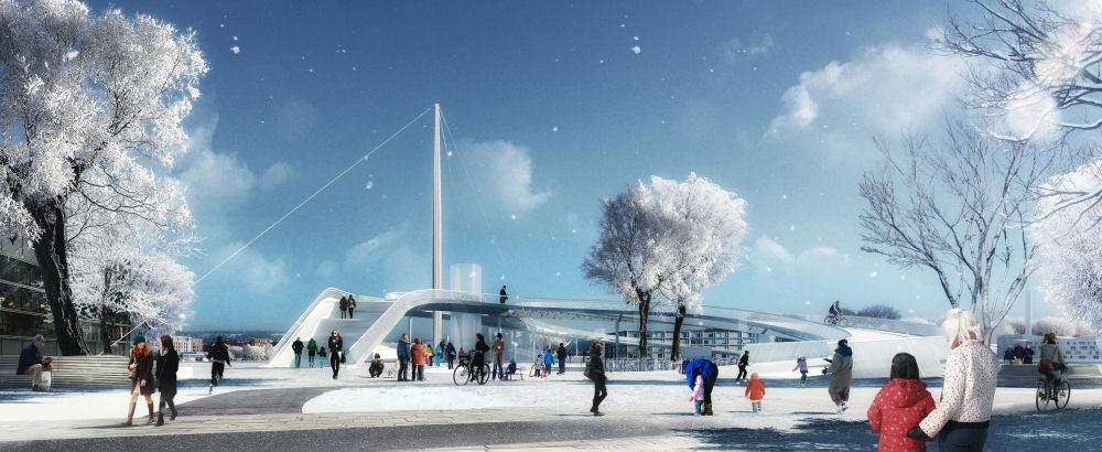 Image: Gottlieb Paludan Architects