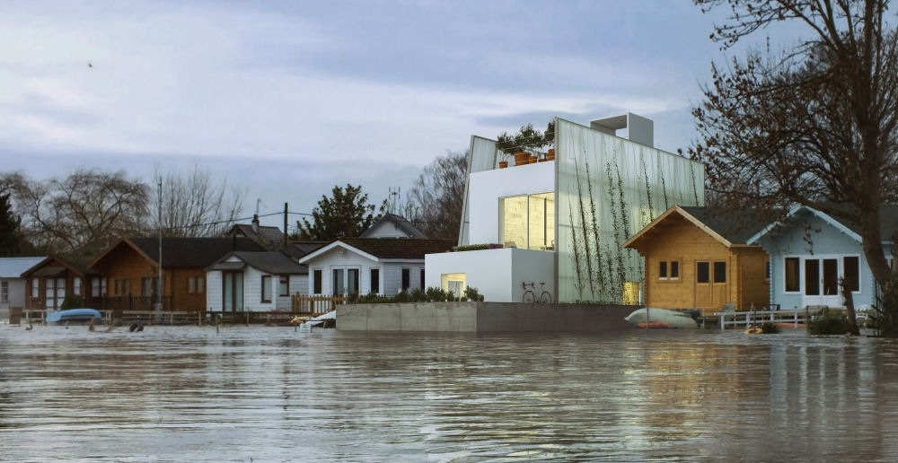 Image: Carl Turner Architects