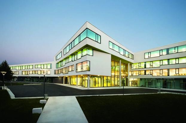 Ergolding_David Matthiessen_Behnisch Architecture