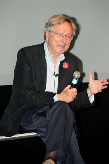 Prof. Rafael Moneo © Charles Correa Foundation