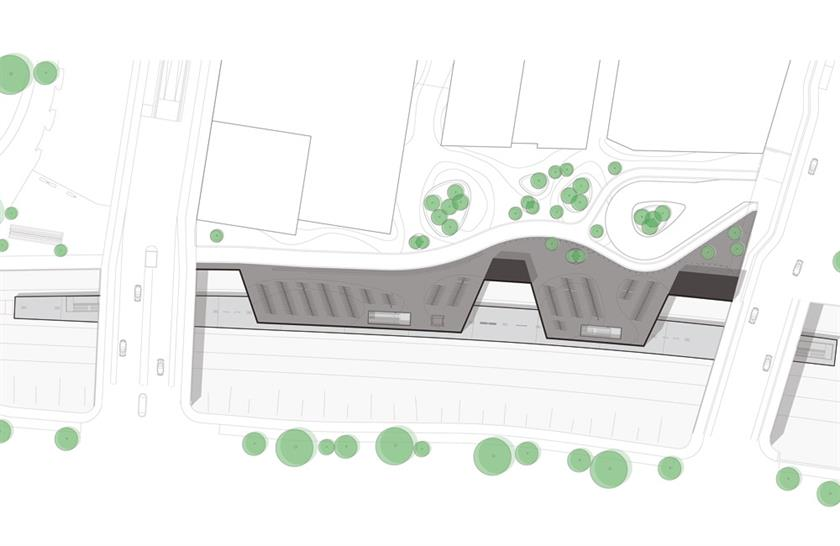 © Gottlieb Paludan Architects