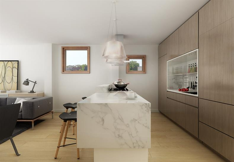 © Luca Andrisani Architects