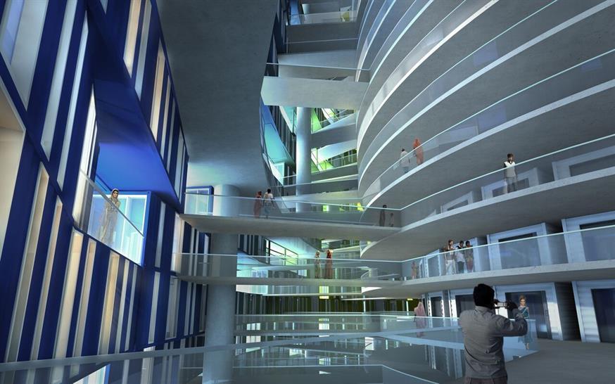 CRG Architects