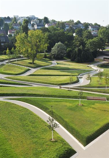 "<a href=""http://backstage.worldarchitecturenews.com/wanawards/project/park-killesberg-green-joint/?source=sector&selection=shortlist"">Park Killesberg – 'Green Joint'</a> Rainer Schmidt Landschaftsarchitekten GmbH"
