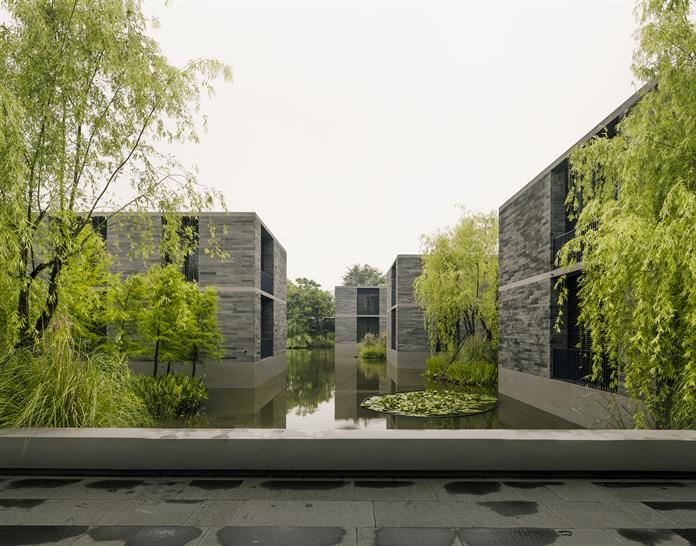 David Chipperfield Architects