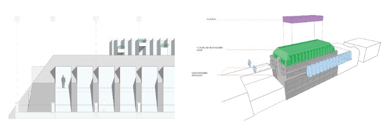 Studio Seilern Architects (SSA)