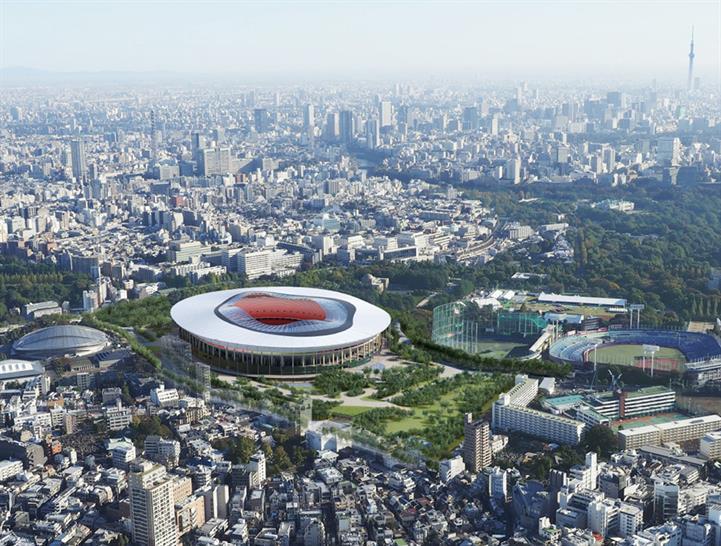 Japan Sport Council