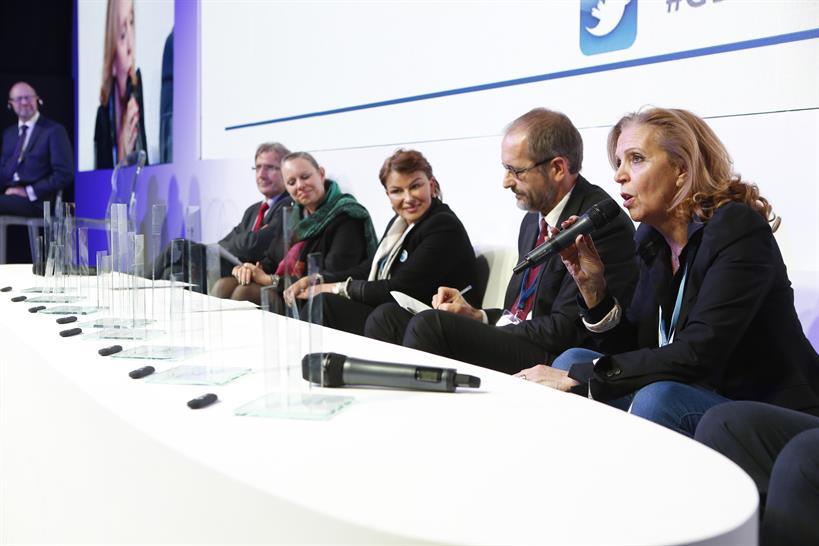 COP21 summit