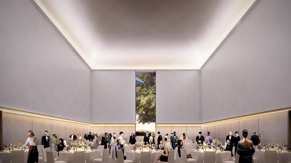 Foster + Partners