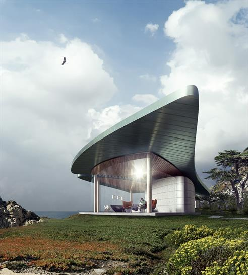 """<a href=""""http://backstage.worldarchitecturenews.com/wanawards/project/sea-song/?source=sector&mode=listing&selection=all"""" target=""""_blank"""">Sea Song</a> by Form4 Architecture &copy; Downtown"""