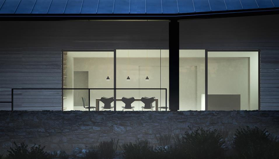 Moxon Architects