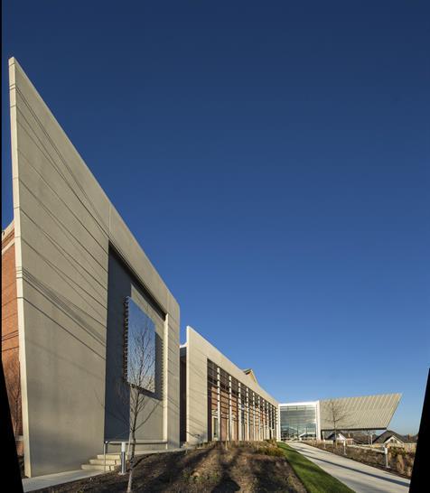 Susan T. Rodriguez/Ennead Architects