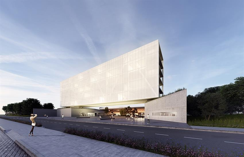 """<a href=""""http://backstage.worldarchitecturenews.com/wanawards/project/ufcspa-campus-igara/?source=sector&mode=listing&selection=all"""" target=""""_blank"""">UFCSPA CAMPUS IGARA</a> by OSPA Arquitetura e Urbanismo"""